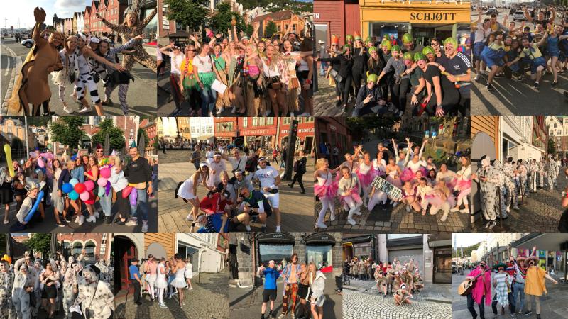 Celebrations Bergen